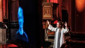 Messe for en ny gud i Jakobkirken