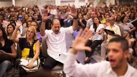Pinsevenner flytter kristen tro sørover