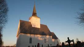 Den norske kirke avlyser alle gudstjenester