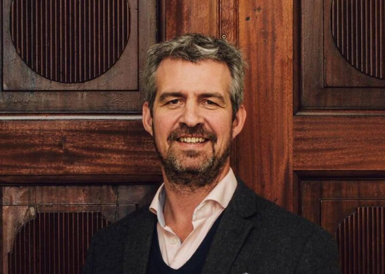 Bjørgvin Thorsteinsson (50) overtar som direktør for Nidaros Domkirkes Restaureringsarbeider fra oktober.