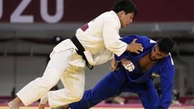 Skulle møte israelsk utøver i OL – trakk seg