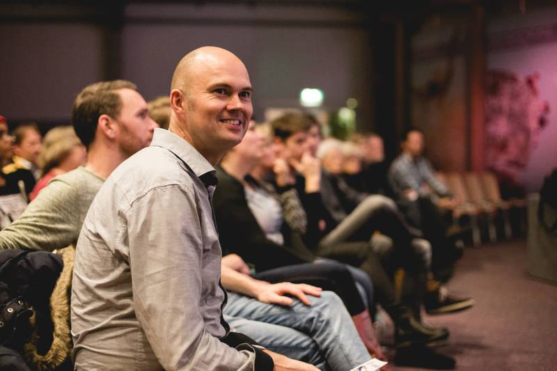 Den danske predikanten Torben Søndergaard leder bevegelsen The Last Reformation, som ble startet opp i 2011.