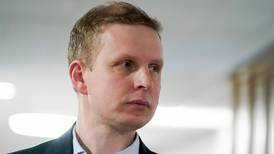 Erik Lunde konstituert som ny statssekretær