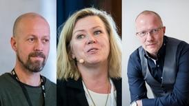 Presse-Norge åpner for å bruke stjålet hacker-informasjon