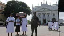 Katolske messer på Sri Lanka for første gang siden terrorangrepet