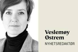 Veslemøy Østrem: Bistandspolitikk er prosentregning med mening