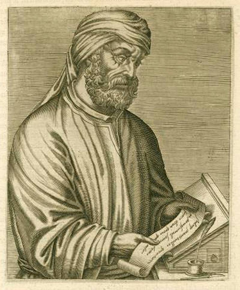 Tertullian argumenterer for at kristne er gode og lovlydige borgere, som ikke en gang tar hevn over sine fiender.