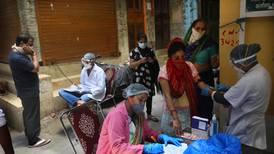 Eksperter tror på høye mørketall på antall smittede i folkerike Afghanistan, Pakistan og India