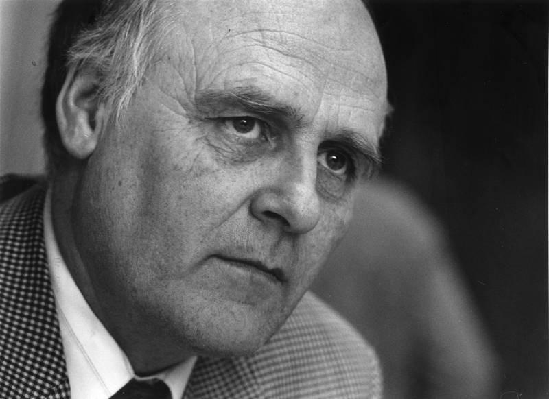 Politikk, Kristelig Folkeparti, KrF, Kåre Gjønnes, 10.1991