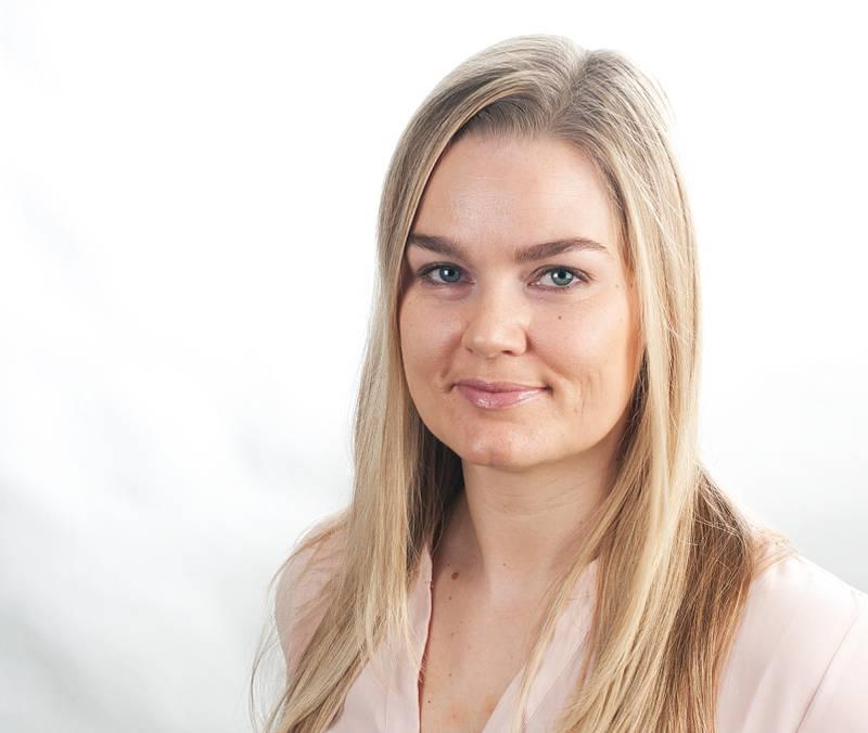 Hanne Scharlotte Schjelderup-Eriksen