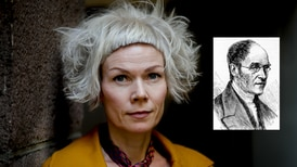 Hanne Ørstadvik: - Salmen jeg valgte til kirkelig velsignelse av ekteskapet