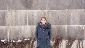 Kritikerprisvinner Karoline Brændjord: 'Jeg prøver å bli en mer sanselig person'
