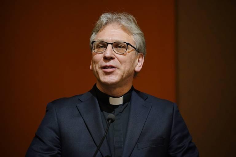 Olav Fykse Tveit er i et høringssvar negativ til at Brunstad Christian Church får være med i Norges Kristne Råd. Foto: Ole Martin Wold / NTB