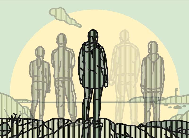 Jeg håper du kan finne en god samtalepartner nå, skriver Eli Landro: En terapeut eller sjelesørger som du har tillit til, kan hjelpe deg å sortere dine egne følelser og alt du har båret på av ansvar og bekymringer i lang tid, skriver hun.
