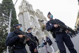 47-åring pågrepet i forbindelse med knivangrepet i Nice