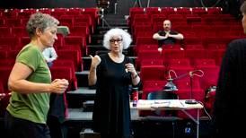 Døve om filmbransjen: – Vi utdanner oss til arbeidsledige