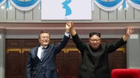 Får Kim og Moon fredsprisen i dag?