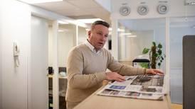 Dagen-journalist skulle dekke Visjon Norges sommercamp – nå anmelder han
