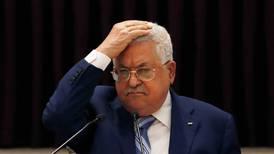 Historisk enighet om valg i Palestina