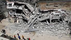 Frykt for full krig mellom Gaza og Israel
