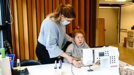 Frykter 'tragiske utfall' hvis funksjonshemmede ikke kommer lenger fram i vaksinekøen