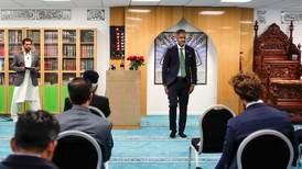Markerte toårsdagen for moskéterroren: – Et angrep på muslimer, men også mot demokratiet