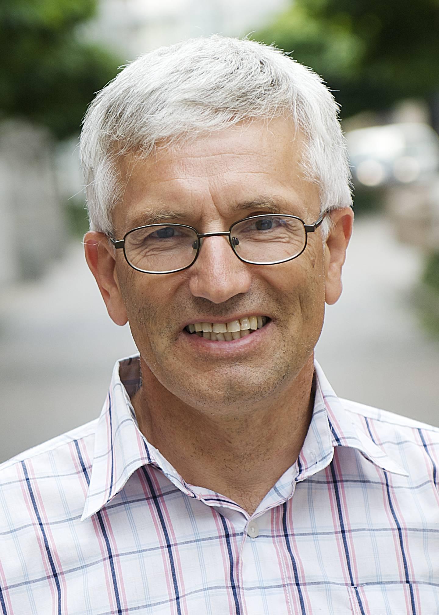 Leif Magne Heitmann