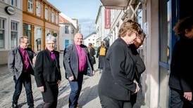 Norske biskoper er delt om bønnerop i kirken