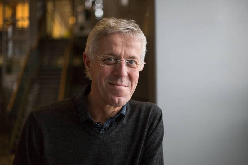 Petter Myhr