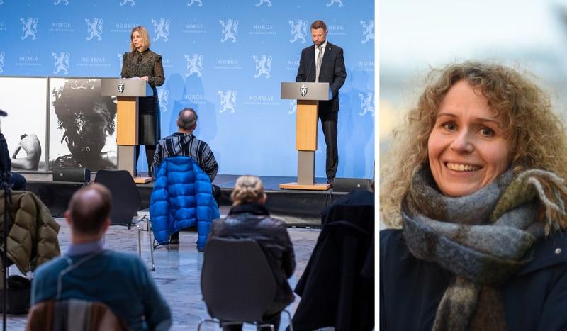 LA FRAM RUSREFORM: «Presentasjonen av rusreformen fremstod som en kunstauksjon til inntekt for organisasjonene som sterkest har lobbet for den», skriver generalsekretæren i IOGT i Norge. Hun er kritisk til legaliseringsfløyens dominans i arbeidet med ny rusreform.