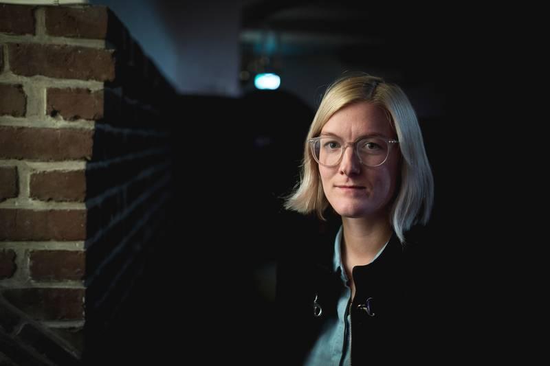 BOTEMIDDEL: Ingrid Nyhus vet mange har fordommer mot kristne, og tror humorprofiler som denne kan være med å motvirke disse.