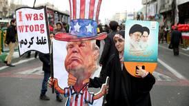 Trump dyrker sanksjoner som våpen