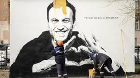 Amnesty gir Navalnyj tilbake statusen som samvitsfange