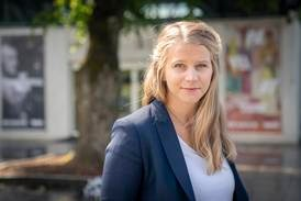 Ida Lindtveit Røse vil ikke bli KrF-leder