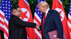 Et varmt håndtrykk for Nobels fredspris?