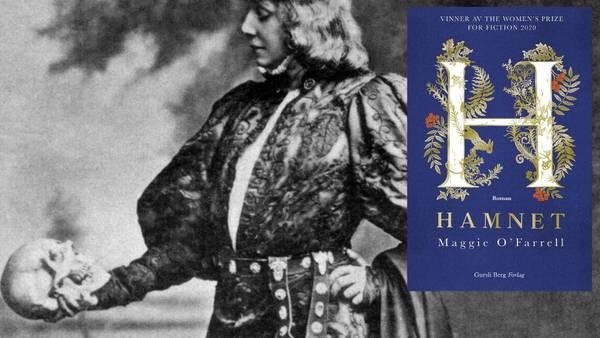 Ville Shakespeare ha skrevet Hamlet om han ikke hadde mistet en sønn?