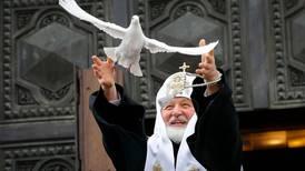 Erkestiftet i Paris går til Moskva
