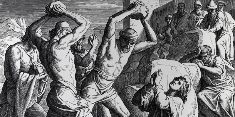 I oldkirken var det nettopp forfølgelsessituasjonen som skapte apologetikken, skriver Per Eriksen.