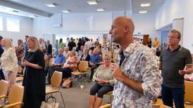 Sluttet i Den norske kirke etter konflikt – nå blir  Bård Boye prest i Normisjons-menighet