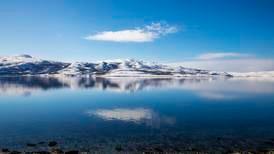 Protestaksjonen ved Repparfjorden: – Klar for å bryte loven