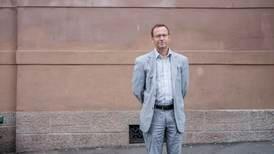 Kirkeverge Robert Wright (67) i Oslo går av med pensjon: – Ser frem til å disponere tiden friere