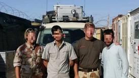 Afghaner: – Angrer på at jeg jobbet for norske styrker