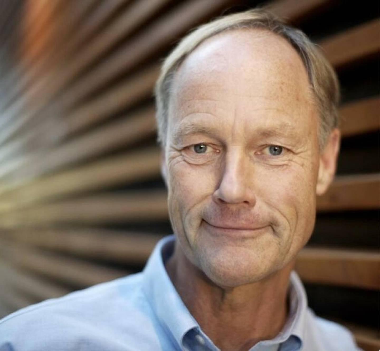 Peter Gottschalk, professor ved BI.