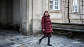 Danmarks kultur- og kirkeminister trekker seg fra politikken
