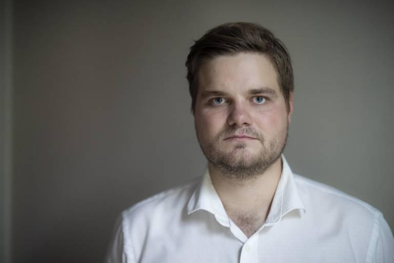 Tobias Drevland Lund
