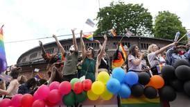 KrF-topp refses av borgerlige etter Pride-utspill