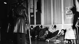 Paris-massakren som ble dysset ned