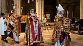 Ny katolsk biskop vigsles i Nidarosdomen