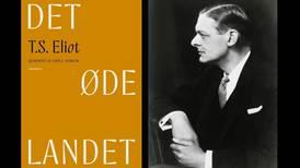 T. S Eliot som pønk