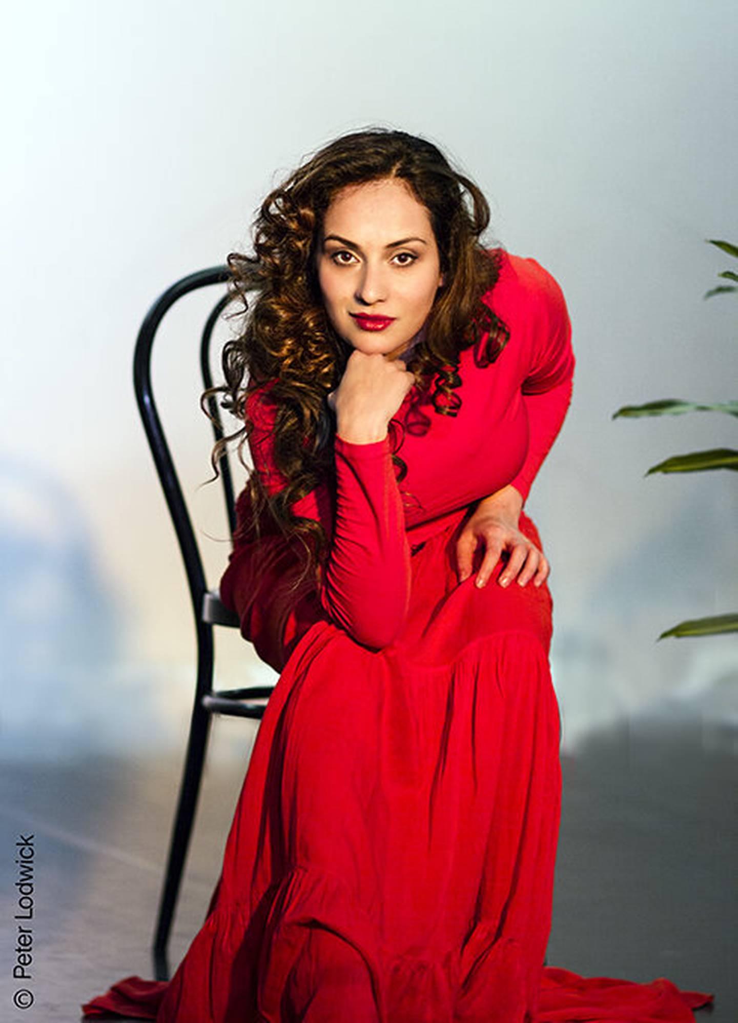 Mehda Zolfaqari